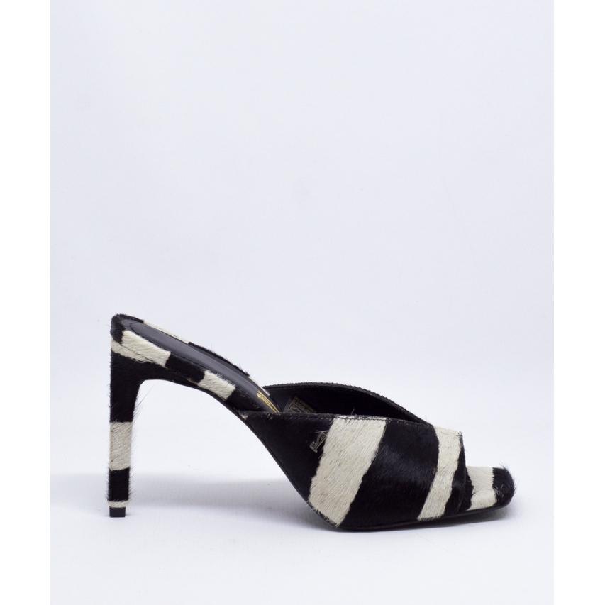 Mule Zebra Salto Fino Santa Lolla 03eb.2e94