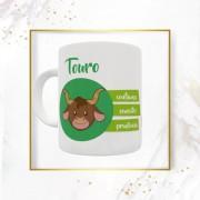 Caneca Signos - Touro