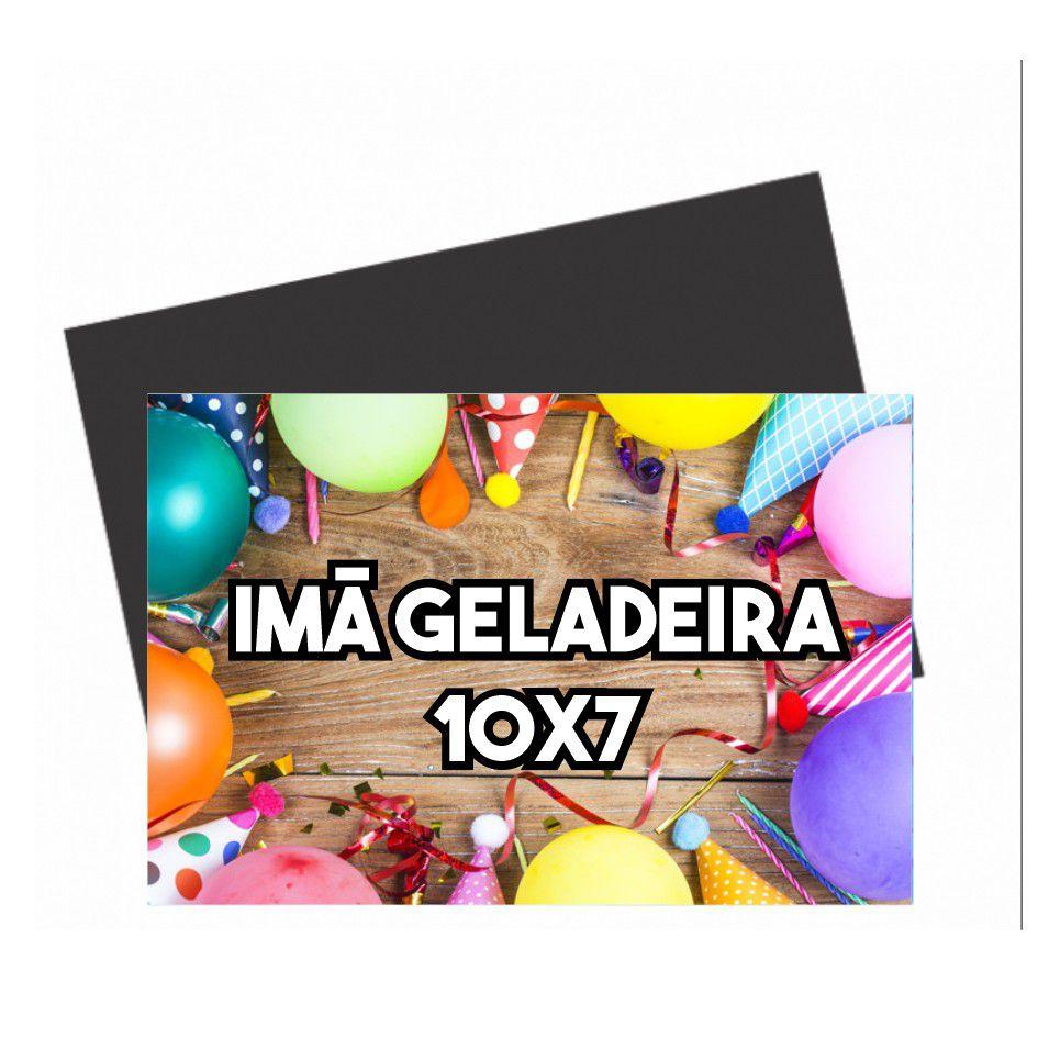 Imã de Geladeira 10x7