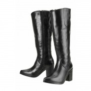 Bota Encinas Leather Montaria 90009 Cores