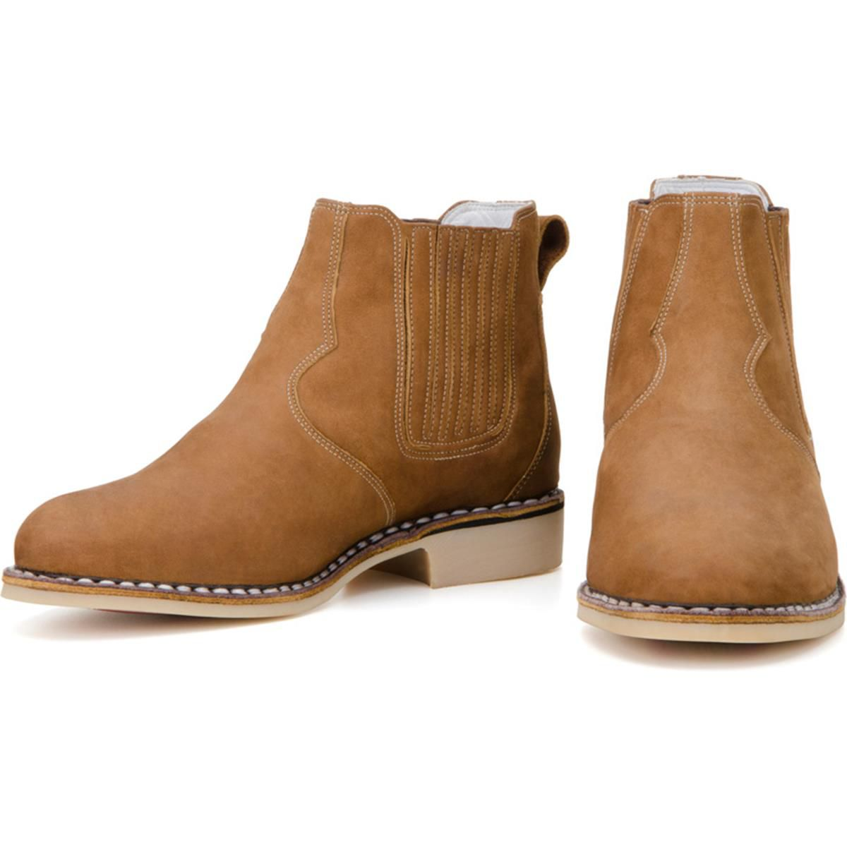 Bota Capelli Country 650 Marrom Masculino