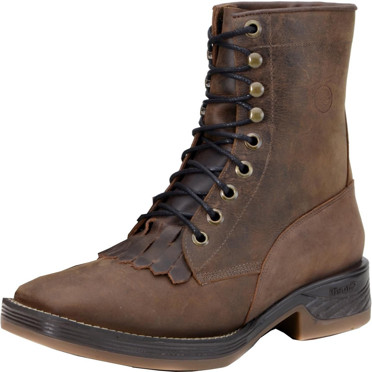 Bota Capelli Country 9020 Marrom Masculino
