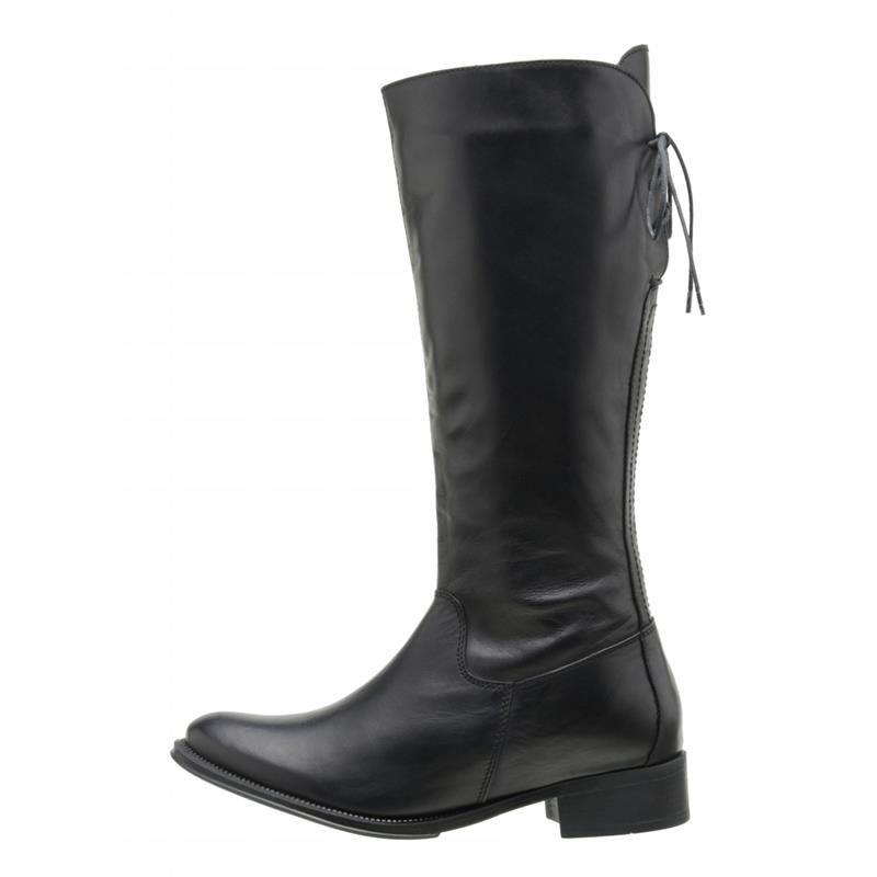 Bota Encinas Leather Couro Montaria 4055 Caramelo ou Preta