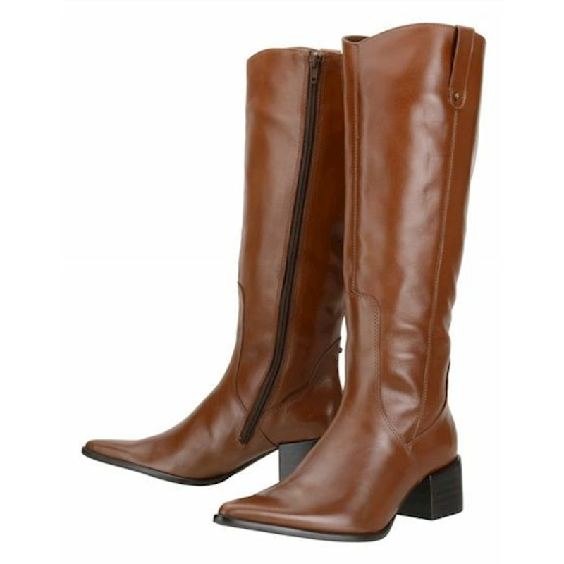 Bota Encinas Leather Montaria 5109 - Cores