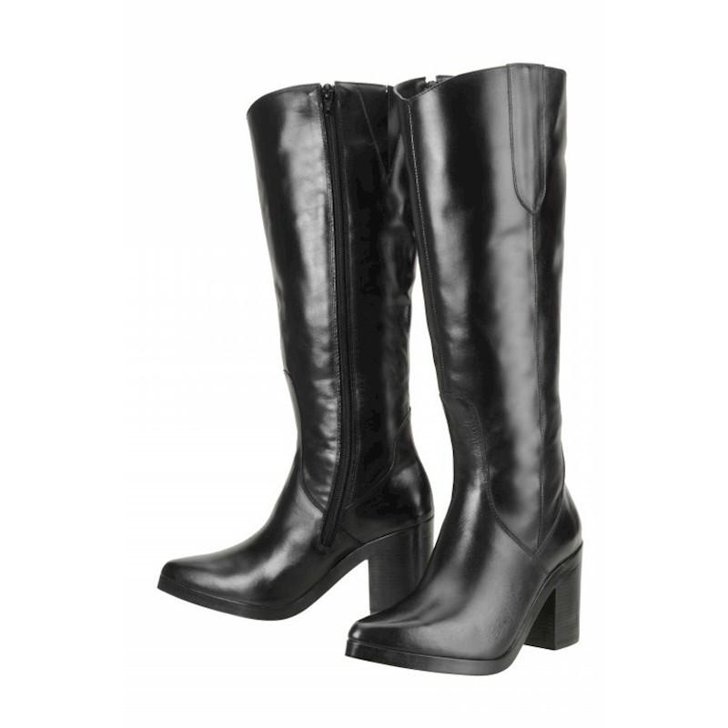 Bota Encinas Leather Montaria 90009 Cores