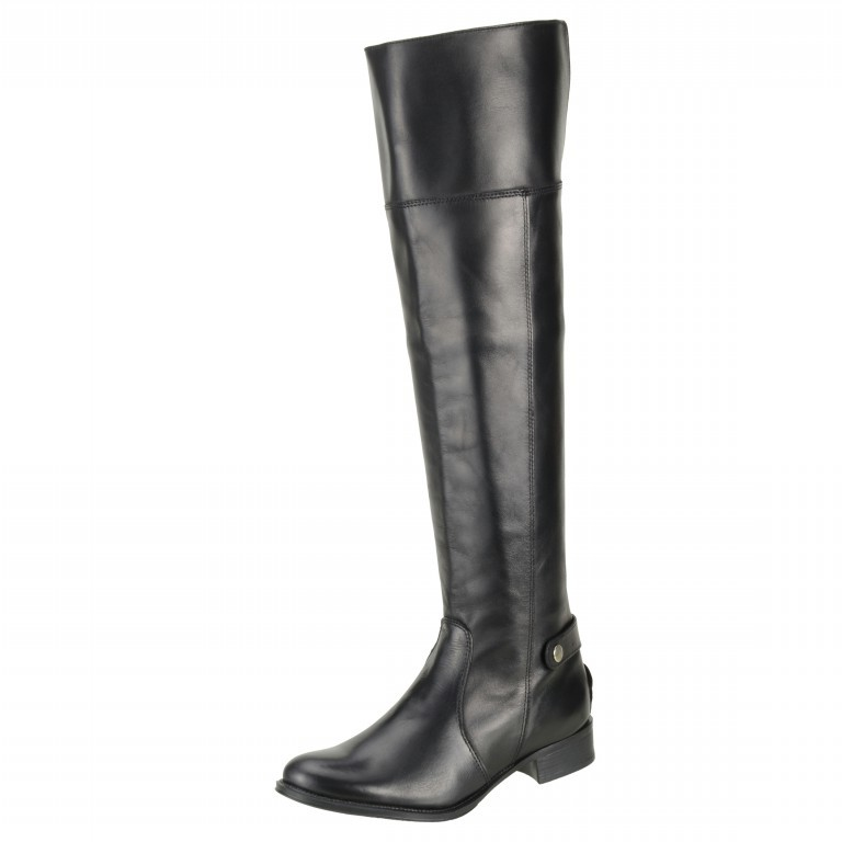 Bota Encinas Leather Montaria Over Knee 15516 Cores