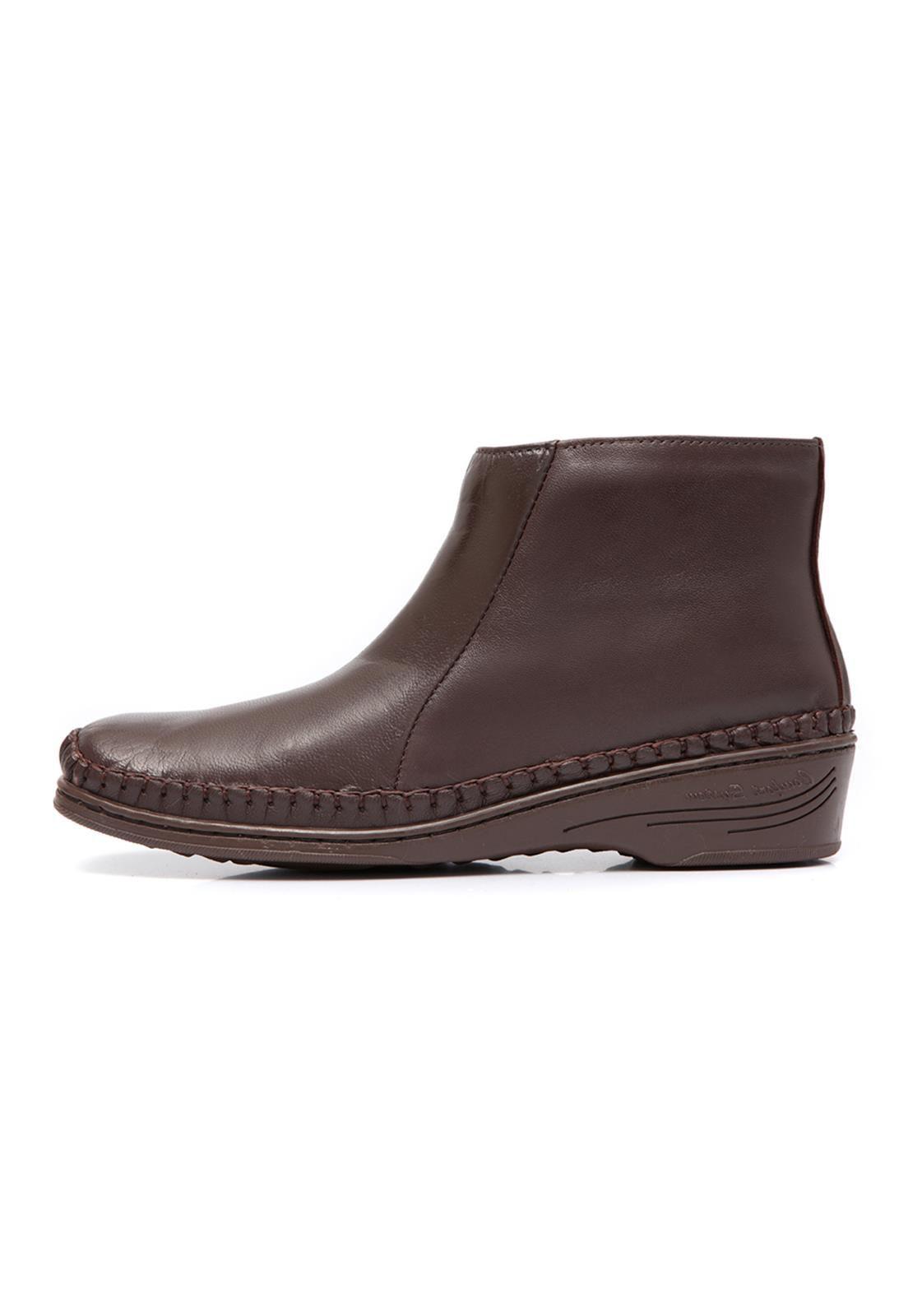 Bota MagerShoes em Couro B10 - Cores