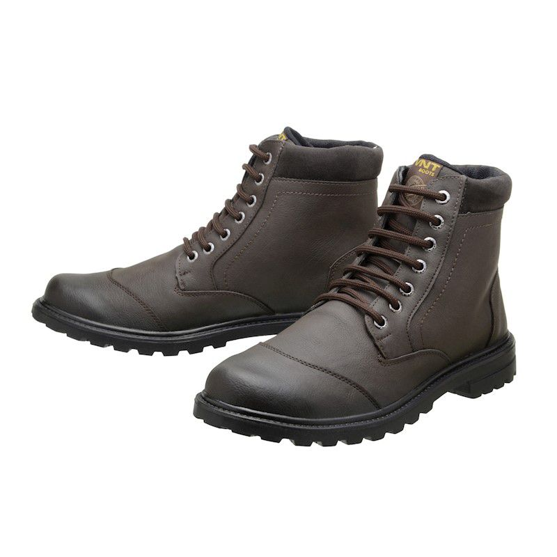 Bota Venetto Coturno Chocolate