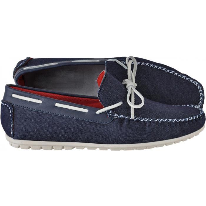 Sapatilha JW Jeans Marinho 500
