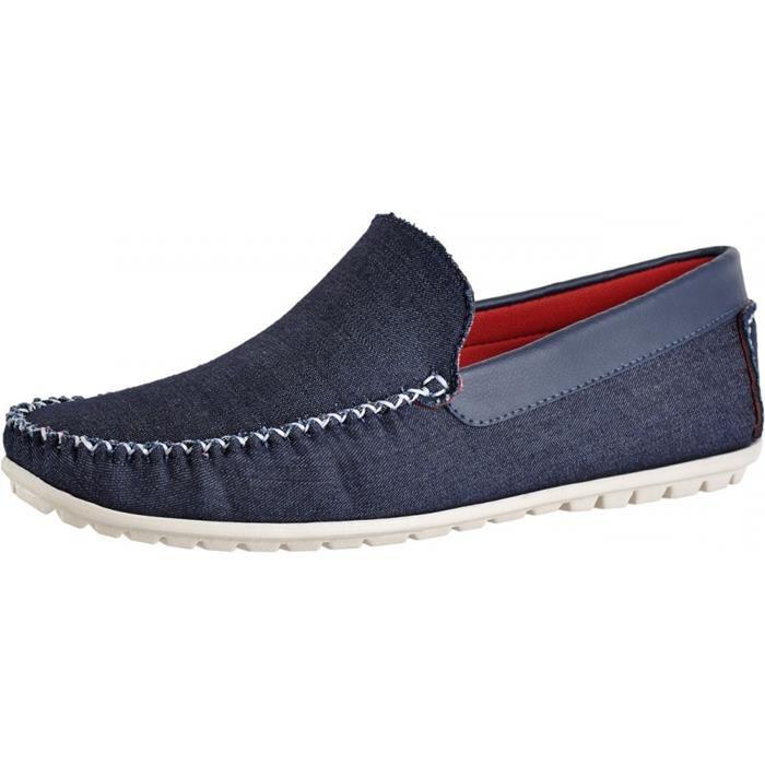 Sapatilha JW Jeans Marinho 510