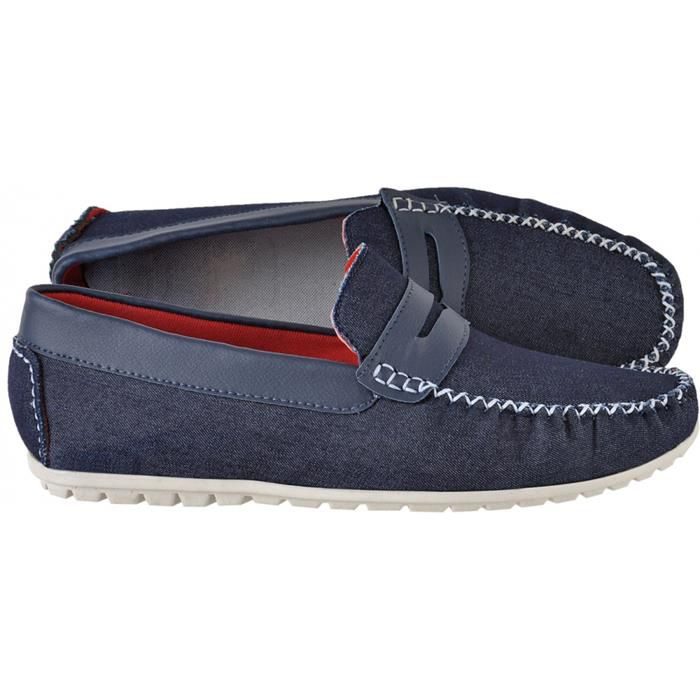 Sapatilha JW Jeans Marinho 515
