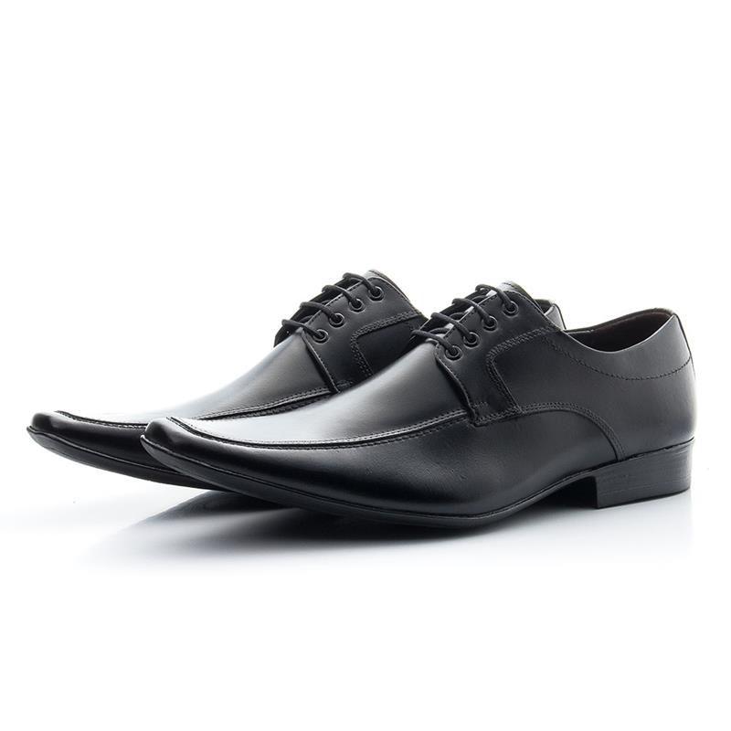 Sapato Bigioni Masculino Social Couro 400 Preto