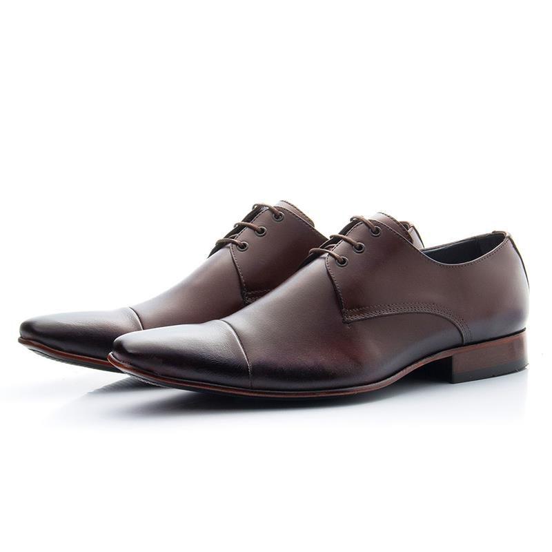 Sapato Social Bigioni 307 Italiano - Cores
