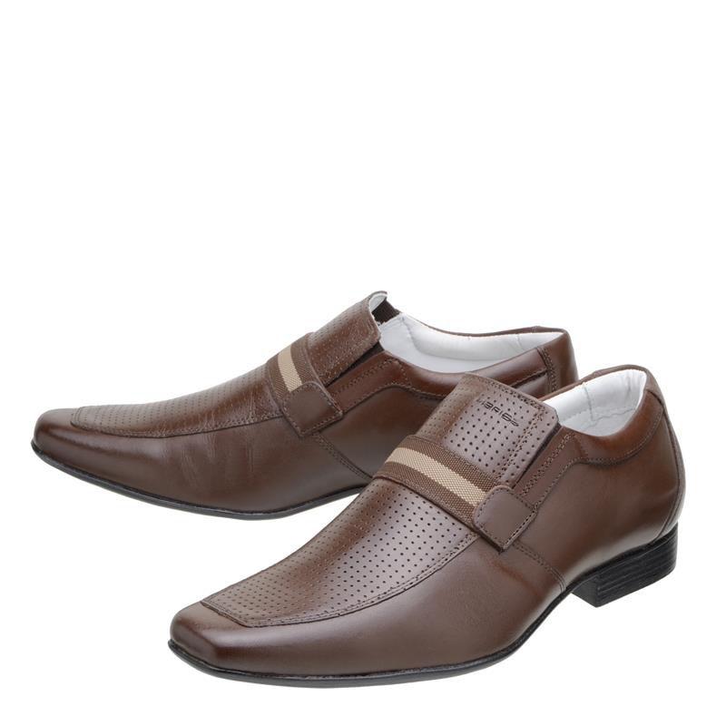 Sapato Social Mafisa Capuccino
