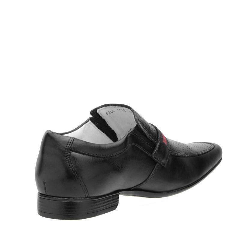 Sapato Social Mafisa Preto