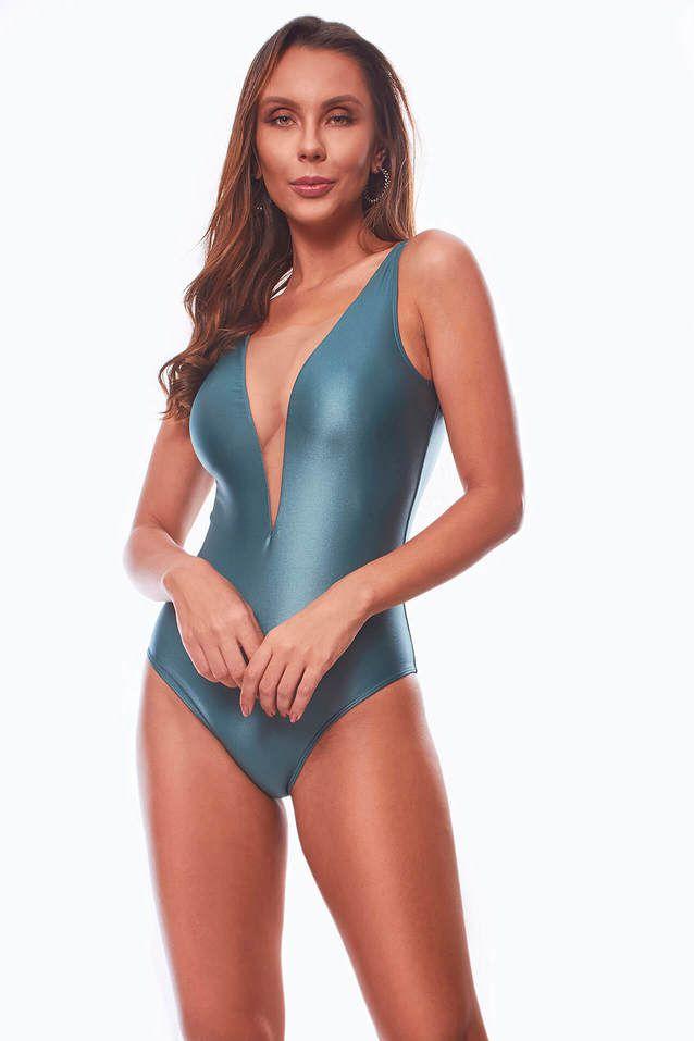 Body Verde Militar