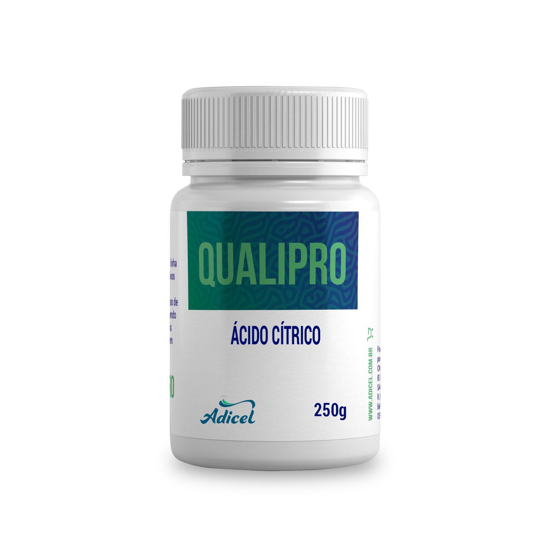 Ácido  Citrico - 250g