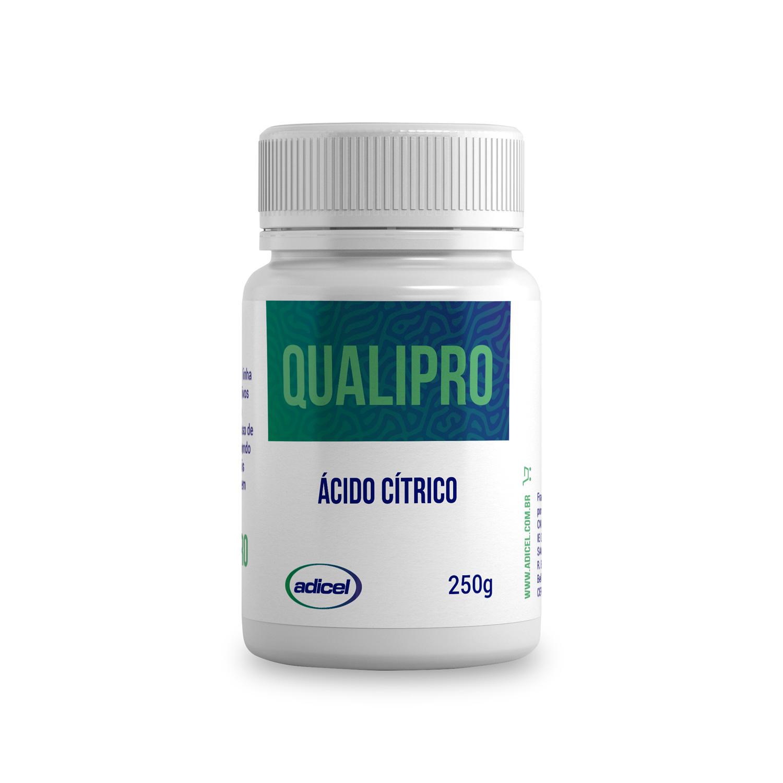 Acido  Citrico - 250g
