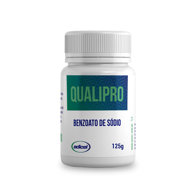 Benzoato de Sodio Pó - 125g