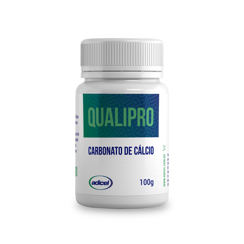 Carbonato de Calcio - 100g