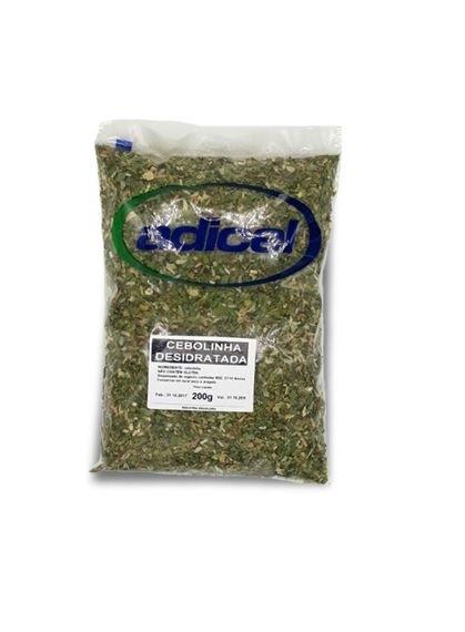 Cebolinha Desidratada -  200 g