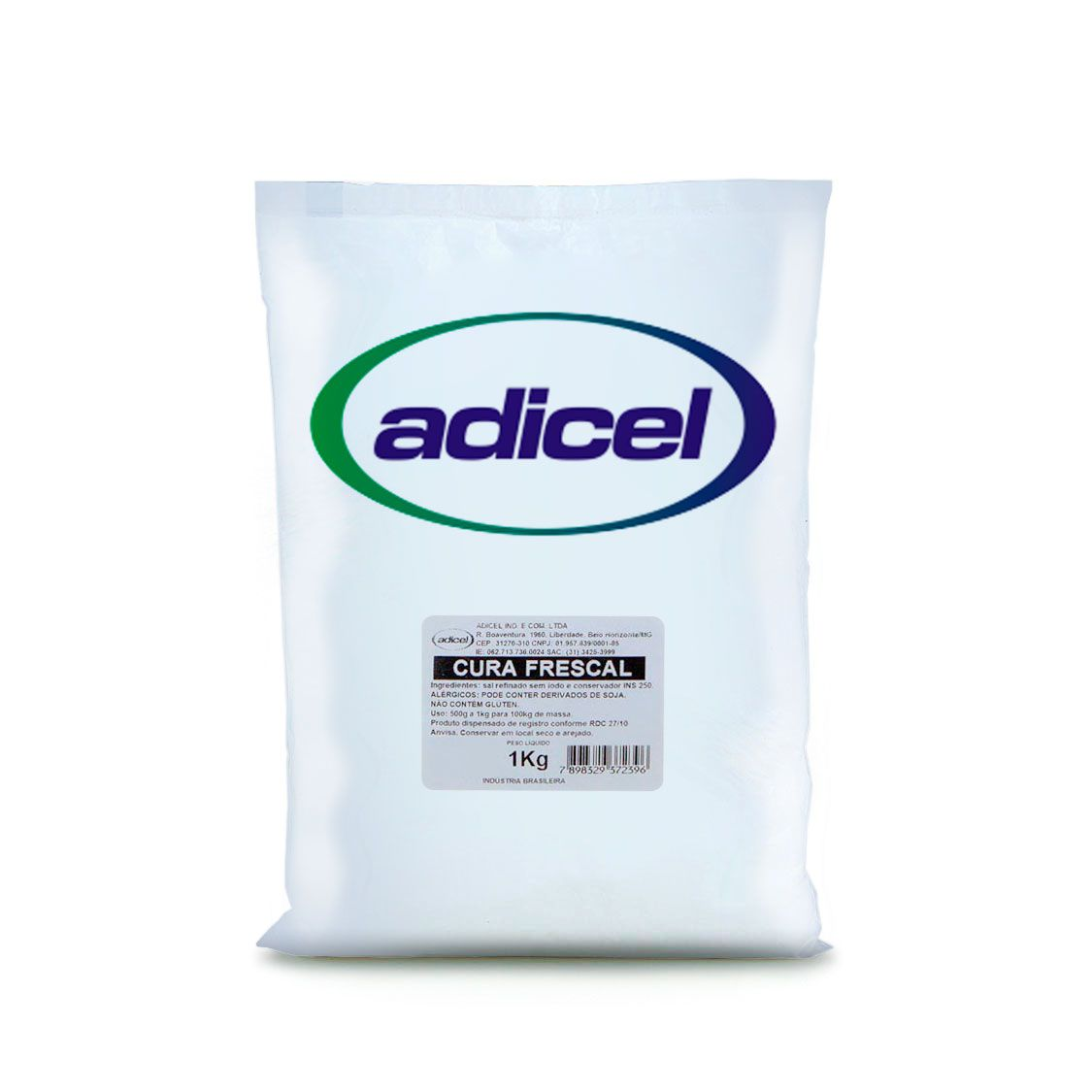 Cura Frescal (Sal De Cura 1) - 1 kg