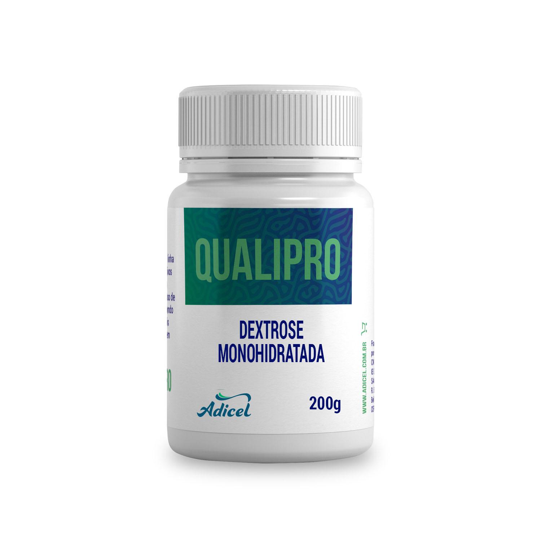 Dextrose  Monohidratada em Po - 200g