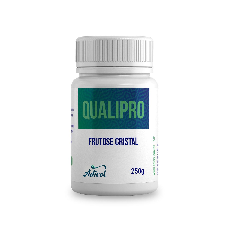 Frutose Cristal - 250g