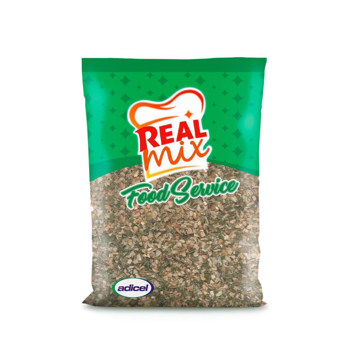 Mix De Cebola Alho Salsa  - 250 g