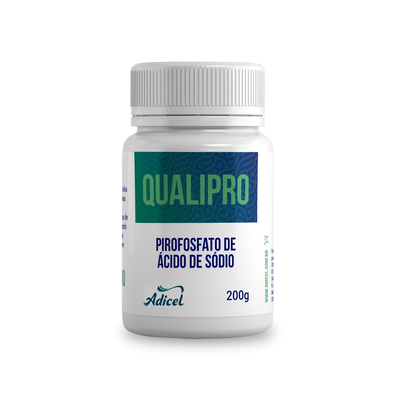 Pirofosfato Ácido de Sódio - 200g