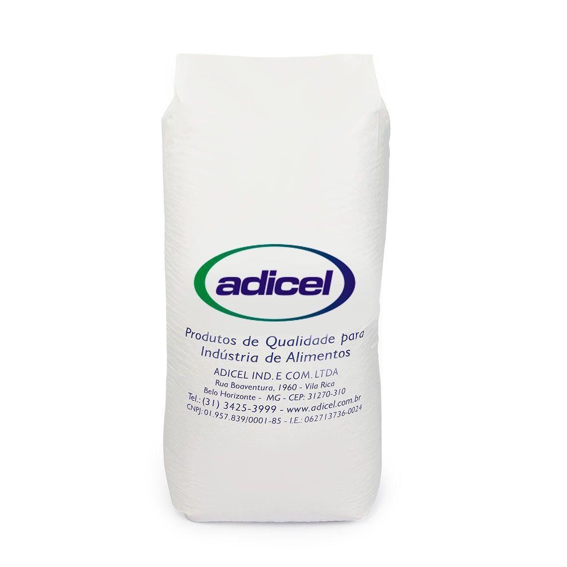 Proteína Texturizada De Soja Cor Clara Tamanho Médio - 20 kg