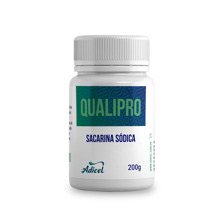 Sacarina Sódica - 200g