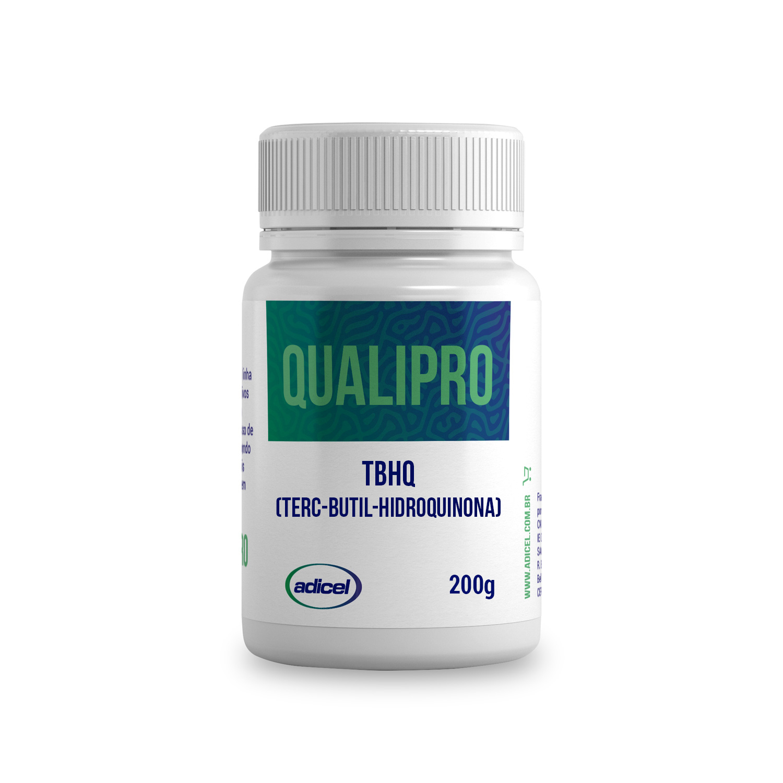 TBHQ (Terc-Butil-Hidroquinona) Antioxidante - 150g