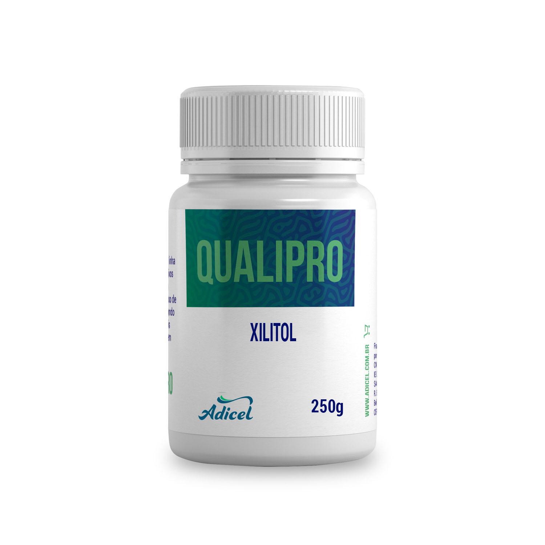 Xilitol (Adoçante Natural Puro) - 250g