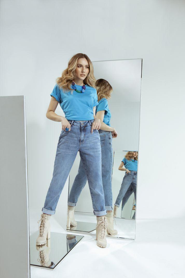 [PRÉ-VENDA] Blusa T-shirt Color - Contra Sensura