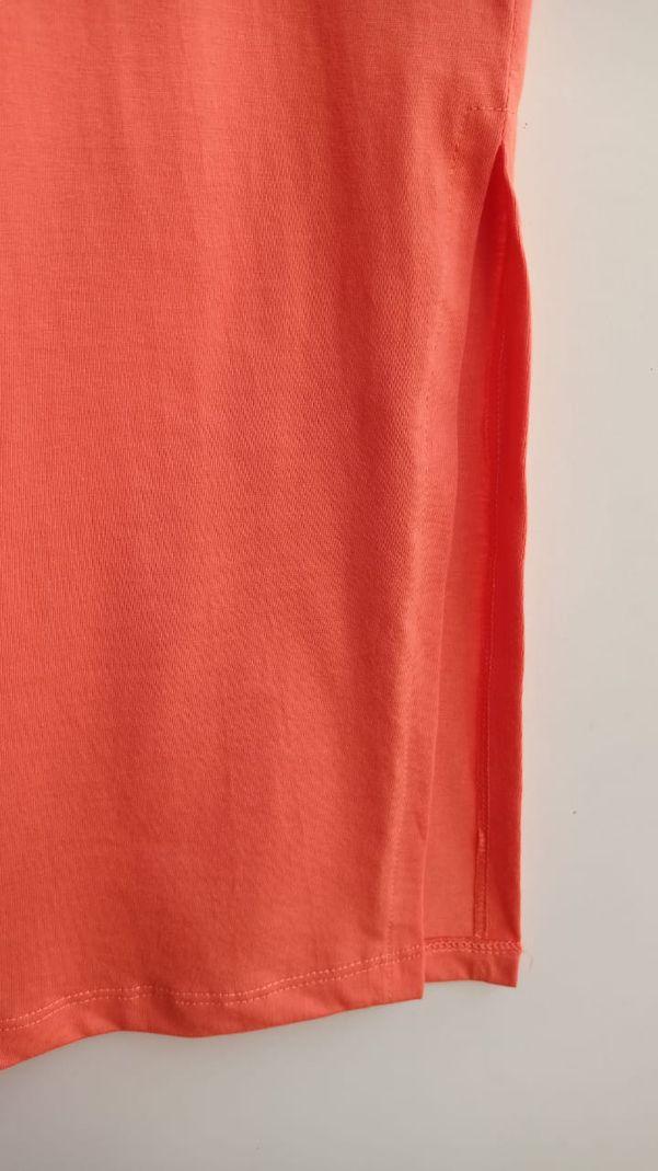 Vestido Midi Abertura Lateral - Contra Sensura