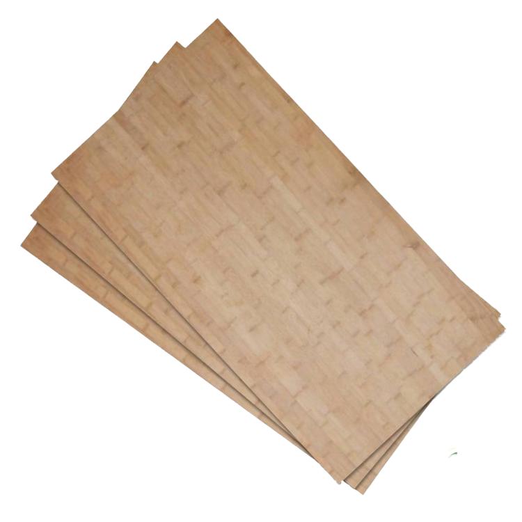Chapa de Bambu 3