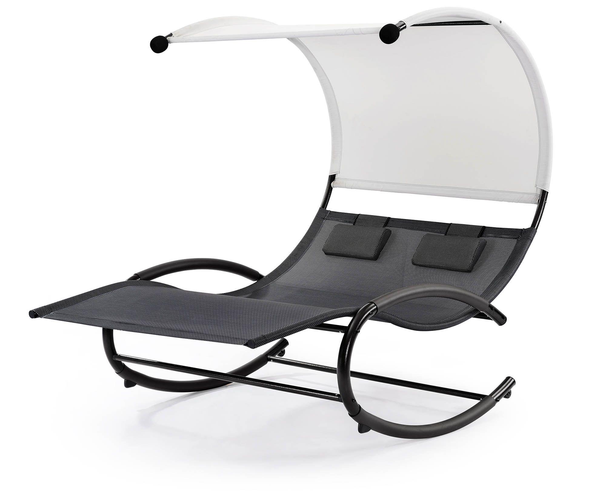 Cadeira Chaise Importada *Passion - Área Externa, Piscina, Varanda, Jardim, Gazebo