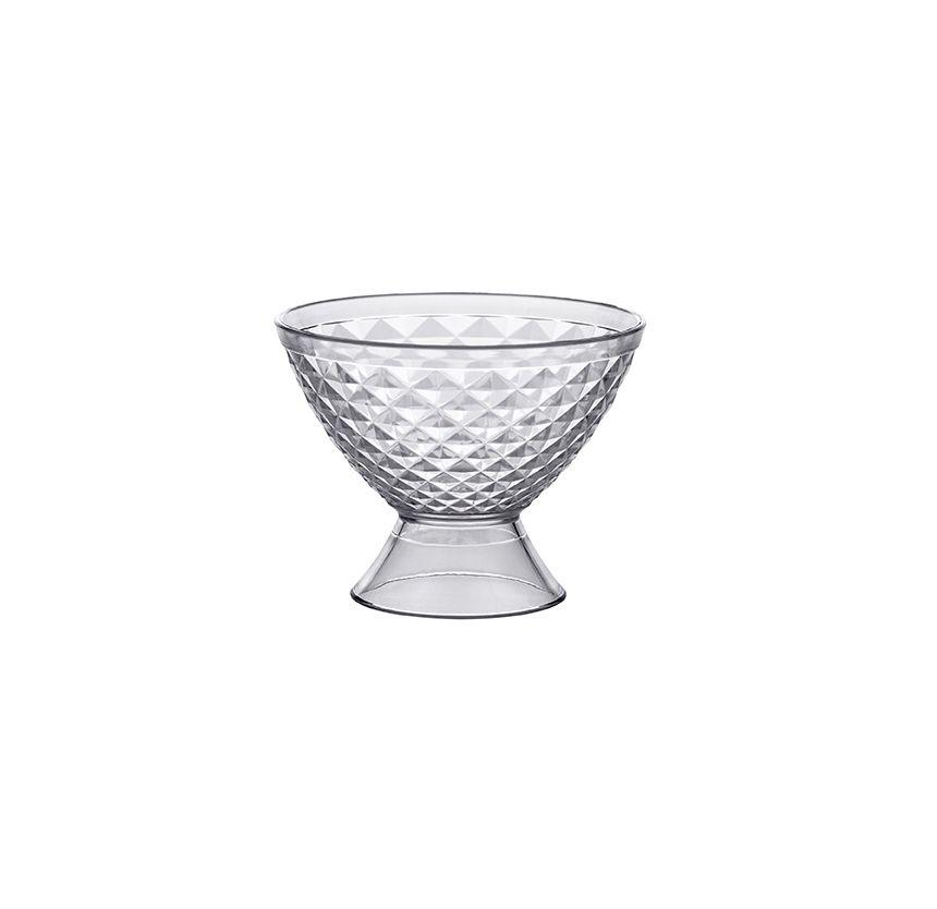 Taça P/ Sobremesa Luxxor 400ml