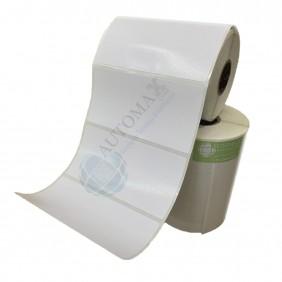 Etiqueta Couche 10x5cm | 100mmX50mm