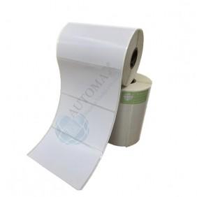 Etiqueta Couche 10x7,5cm | 100mmX75mm