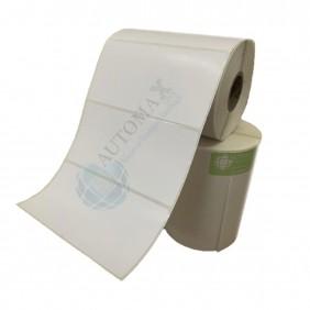 Etiqueta Couche 50x50 | 50mmX50mm 2 Colunas