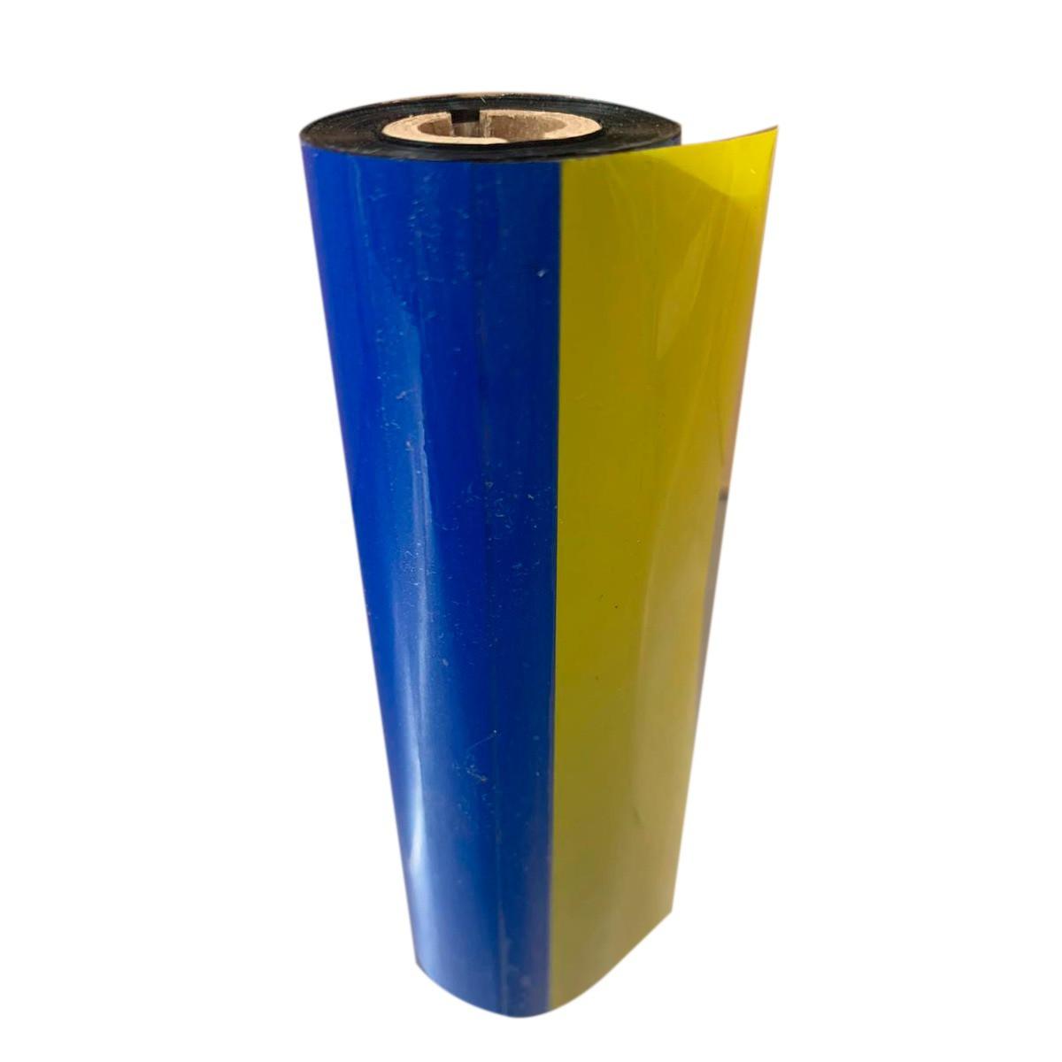 24 Rolos | Ribbon de Cera SW2 110X91