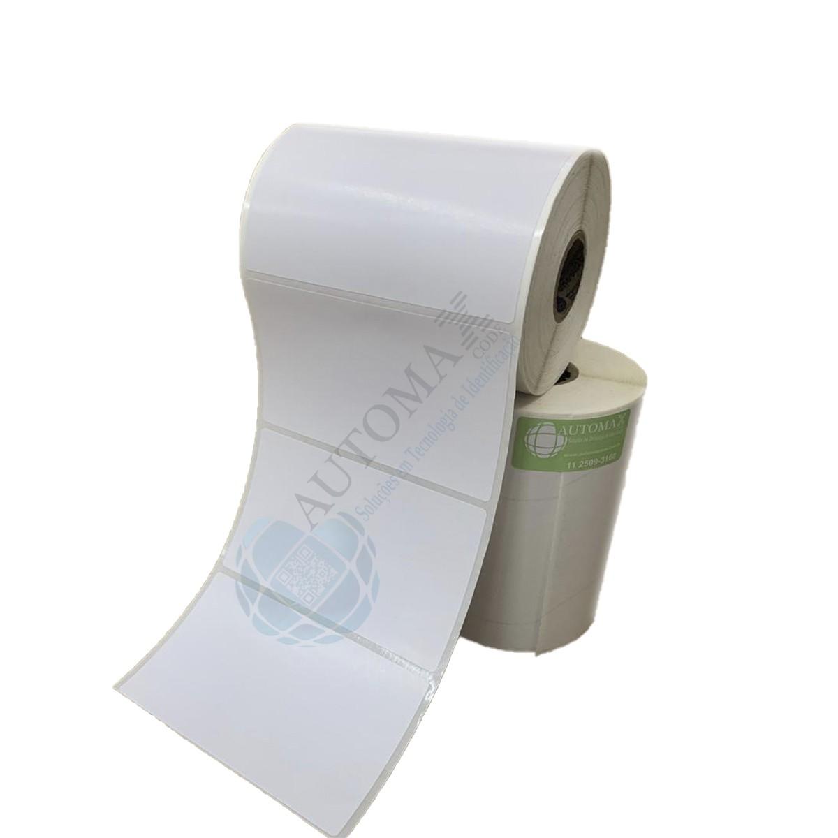 Etiqueta Couche 10x6cm | 100mmX60mm