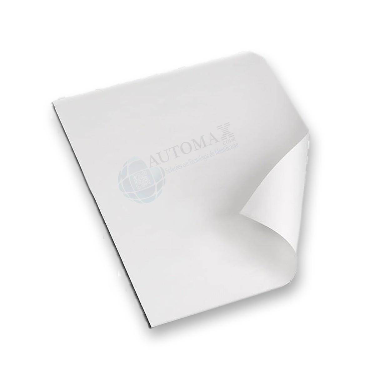 Etiqueta Identificação de Envios Venda On Line 100 Folhas Adesivas A4