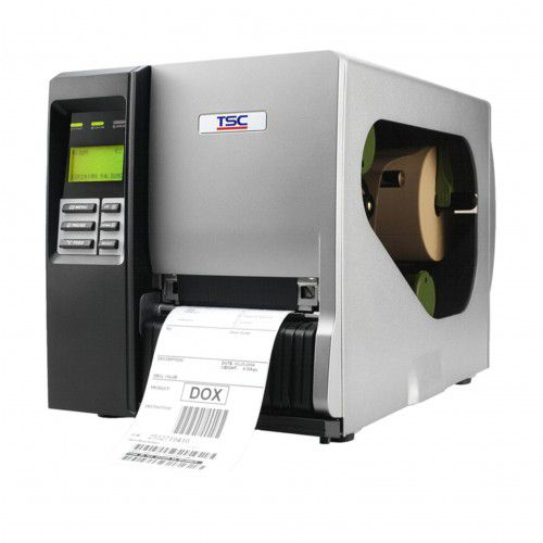 Outsourcing de Impressão Térmica