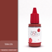 Pigmento Iron Works Terracota 15ml