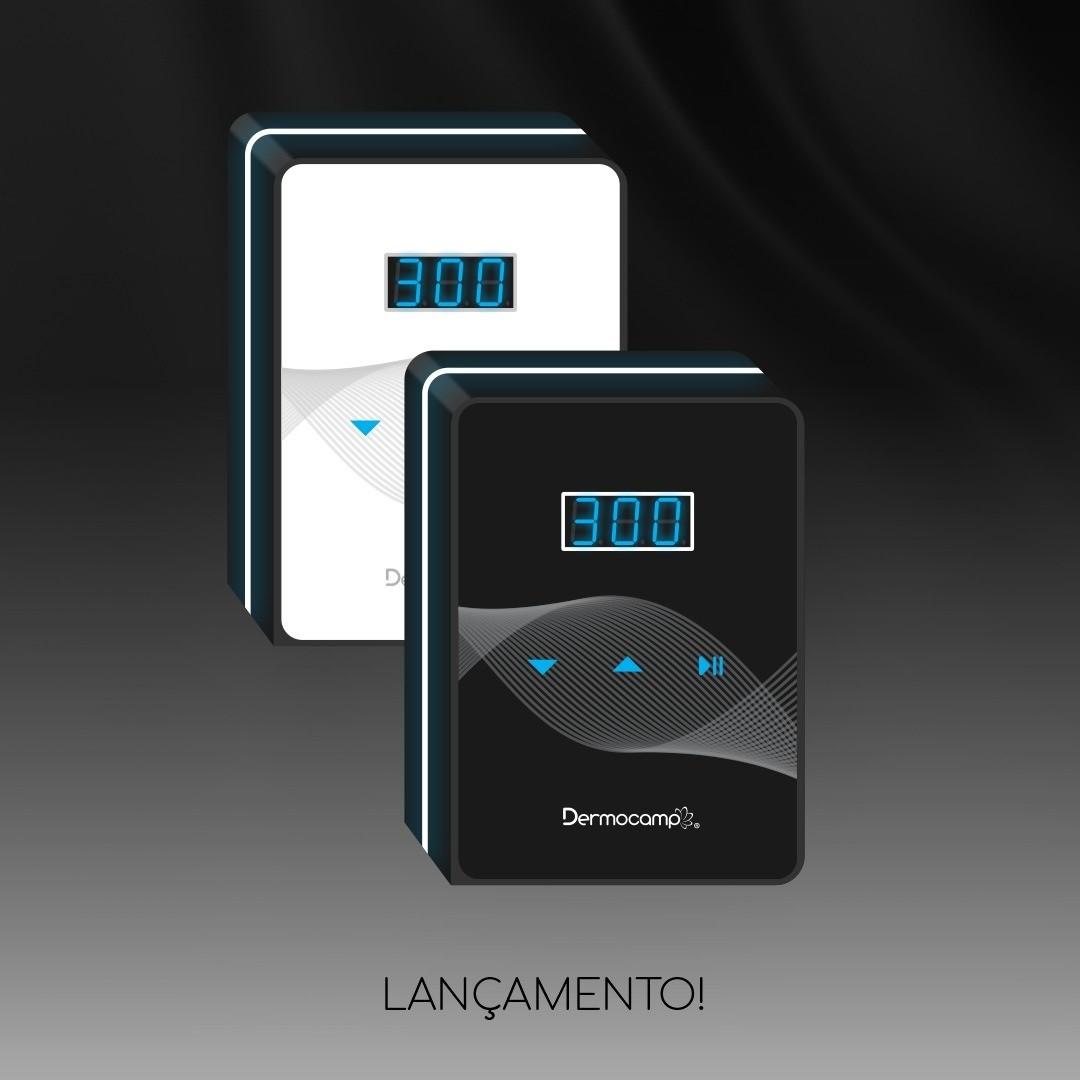 Controlador de Velocidade Digital Slim
