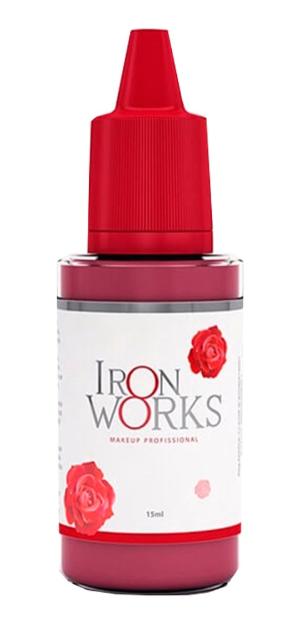 Pigmento Iron Works Magenta 15ml