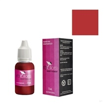 Pigmento RB Kollors Red Rose 15ml - Val 12/2021